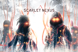New SCARLET Nexus Gameplay Revealed