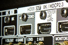 AV-Receiver: Denon & Marantz lösen HDMI-2.1-Bug mit Adapter SPK618