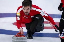 After Hitchcock finals - Swiss curlers get Olympic tickets and fight for World Cup precious metal