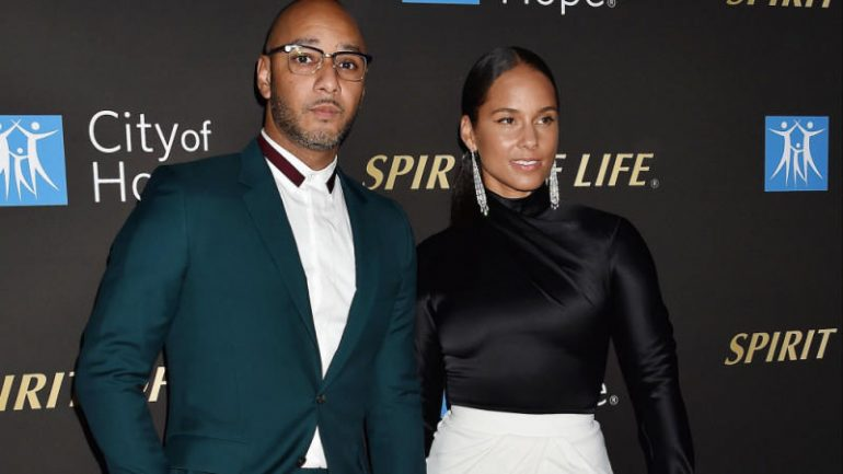 Alicia Keys: A Place For Yourself!