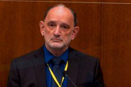 Announcement of investigation: George Floyd Medical Examiner David Fowler under suspicion