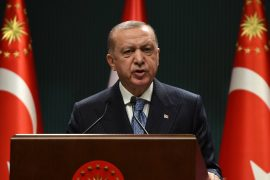 """Armenia exerts pressure"": Erdogan dismisses Biden's massacre charge"