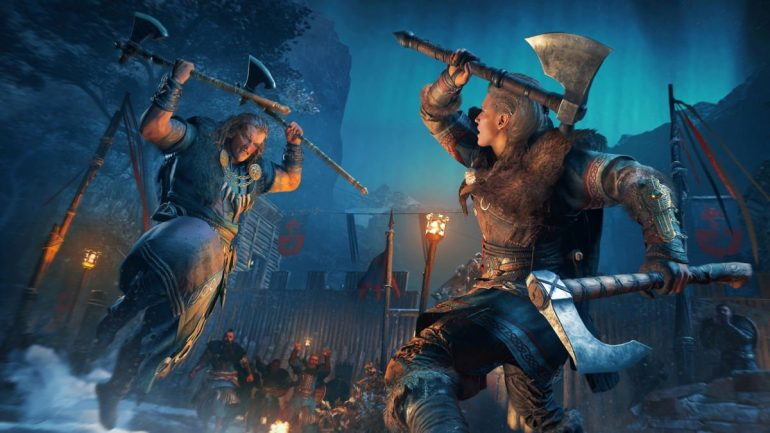 Assassin's Creed Valhalla: Ubisoft is self-critical
