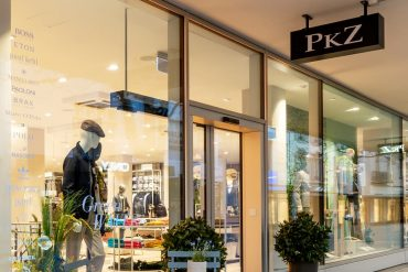 Baden - More space for fashion: PKZ will reopen after renovation