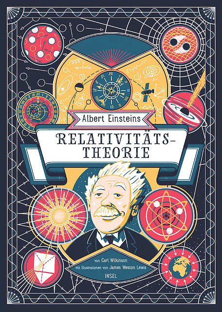 "Book review of ""Albert Einstein's Theory of Relativity"""