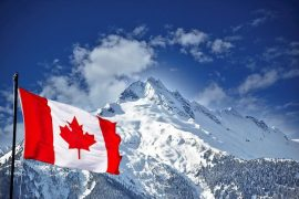 Canada: International Goods Trade Improved in February