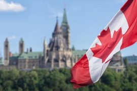 Canada imposes new sanctions on Russia