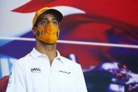 Daniel Ricardo: Road trip instead of race after GP-Aus / Formula 1