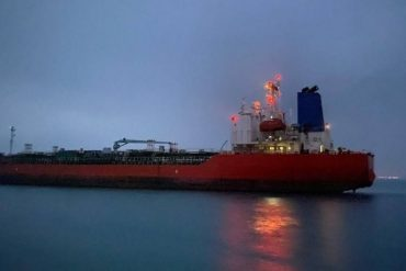 Detained for three months: Iran releases South Korean tanker
