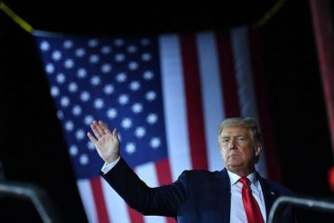 Donald Trump fails with lawsuit - and is about to pay for legal costs in Wisconsin
