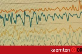Earthquake in Ferlach region - kaernten.ORF.at