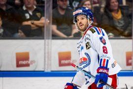 Eisbären Berlin signed Canadian defender Simon Despres
