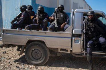 Haiti: Armed gang kidnaps Catholic priests and nuns