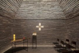 """Highlight in BER: Time in """"Room of Silence"""" - Culture"""