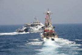 Iran: Provoking Mullah Regime: US Sea Fire Warning Shots - Foreign Policy