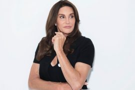 Katiline Jenner wants to become Governor of California