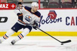 Leon Dreiszital - Ice Hockey Superstar is found in Germany