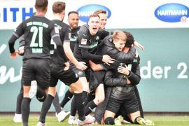 Lucky Punch at Heidenheim: Bauer secures a well-deserved triple game at Firth