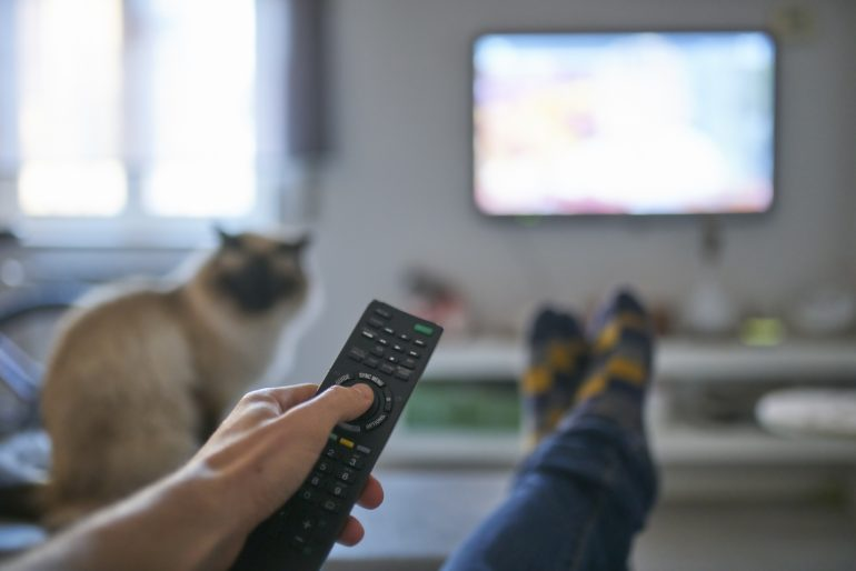 Many TV channels are disappearing from Vodafone's cable programming