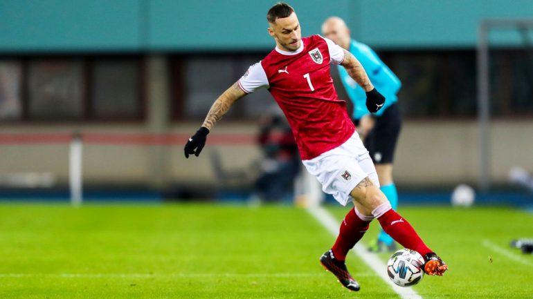 Marko Arnautovic: Free transfer to Bologna for Canada?  - Football - International