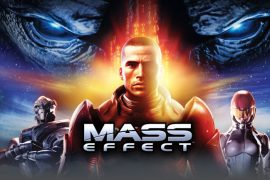 Mass Effect: New description for the legendary version