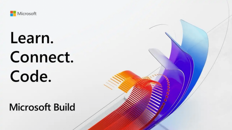 Microsoft Build 2021: Developer Conference May 25-27