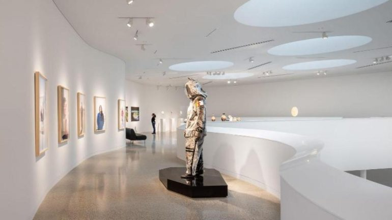 Museums, Ferries, Cruises: From Canada to Rugen: Travel News from the World