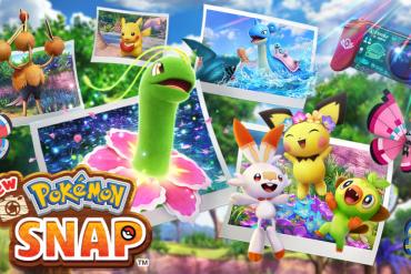 New Pokémon Snap Overview Trailer [Update] • Nintendo Connect