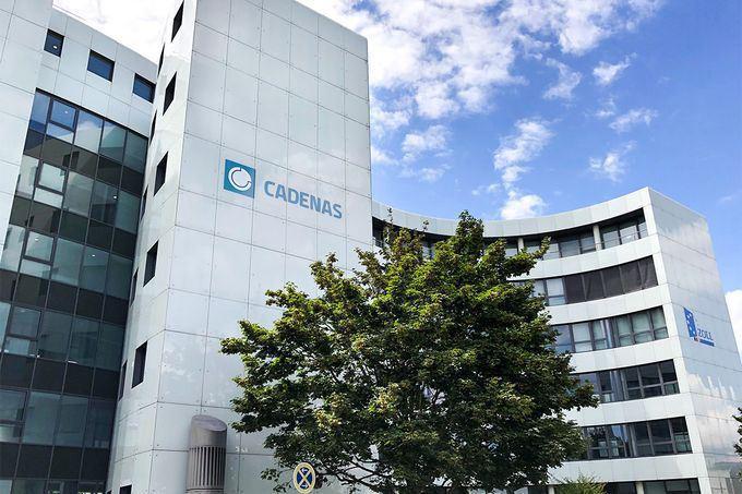 New Server Location: Augsburger Cadenas Investment in Canada - Augsburg