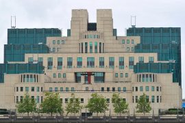 New role for Secret Service: British MI6 targets climate sinners