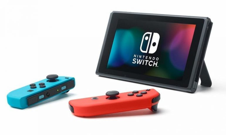 """""""Nintendo Switch"""": Livestream Announces for New Indie Games"""