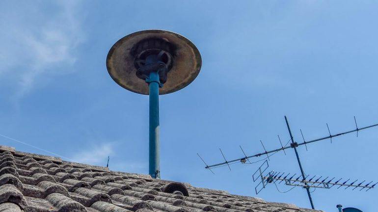 Nuberg-Scrobenhaus: Test alarm: Siren tests will take place in the Nuberg area on Saturday