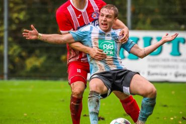 Oberliga Westfallen may continue to grow