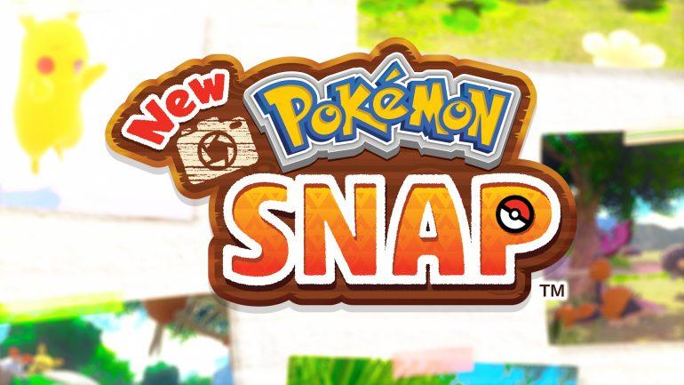 Pokémon Tekken • Bandai Namco was allowed to develop the new Pokémon Snap due to Nintendo Connect