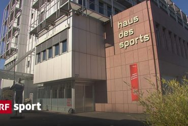 """Reporting Office Against Abuse - """"Swiss Sport Integrity"""" Should Set New Standards - Sport"""