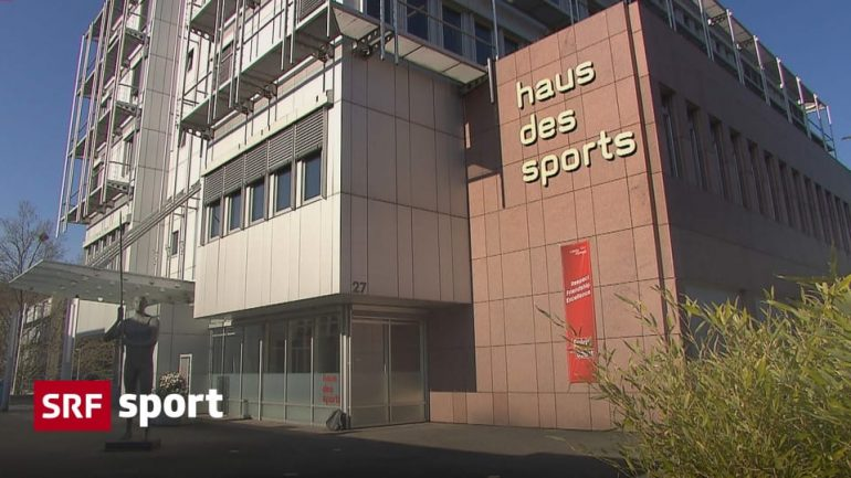 "Reporting Office Against Abuse - ""Swiss Sport Integrity"" Should Set New Standards - Sport"