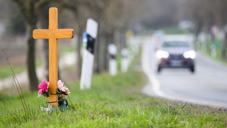Road fatalities: Europe misses its target