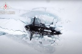 Russia wants to increase its influence in the Arctic