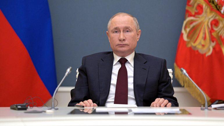 The Kremlin is planning a summit between US President Joe Biden and Vladimir Putin