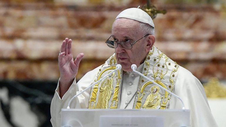 The fight against corruption: the Pope deprives the clergy of further privileges