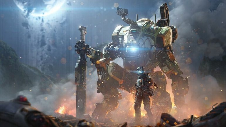 Titans Apex Legends More Likely?