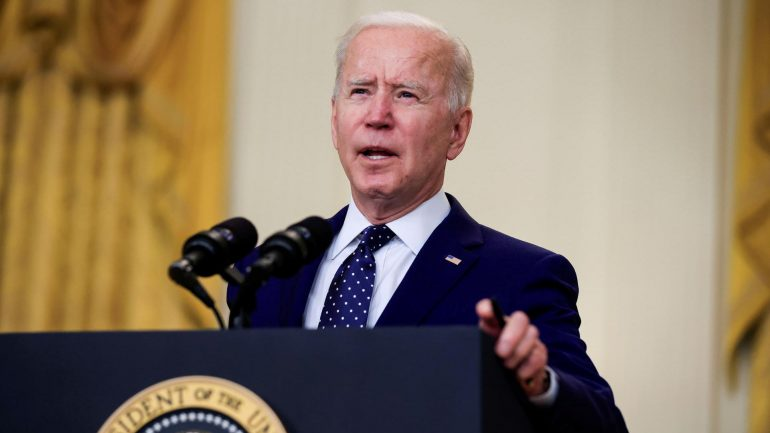US President Joe Biden Follows Trump Quota on Refugees