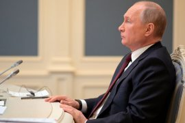 Vladimir Putin agrees to meet Volodymyr Zalenski - but only in Moscow