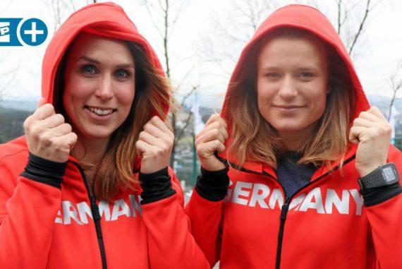 Winterberg: That's why Anna Kohler ended her career at Bobsleigh