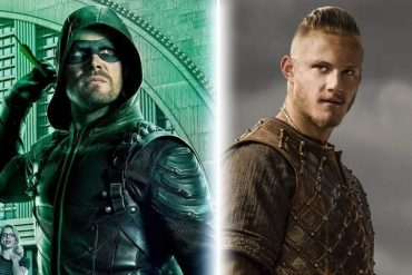 """Trailer of """"Heels"""": New series with Stephen Emel from """"Arrow"""" and Alexander Ludwig from """"Vikings"""":"""