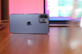 iPhone 13 Pro Max dummy should show new notches and bigger cameras