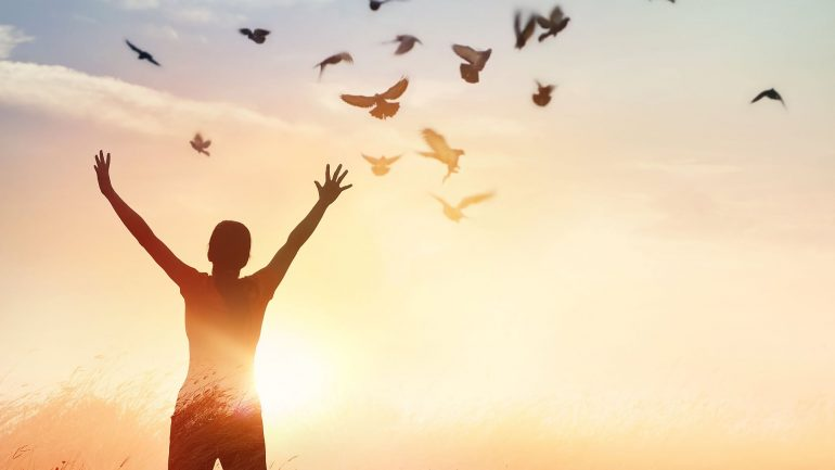 Sample Reading »Theory of Happiness«: Ways to Increase Happiness