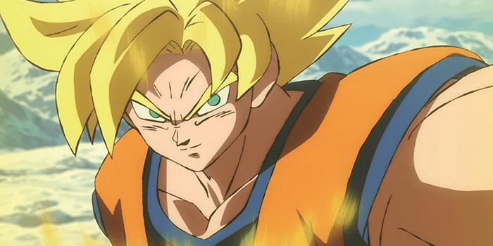 "ProSieben MAXX will show three ""Dragon Ball"" movies in June"