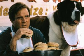 """""""A dog named Beethoven"""" star Charles Grodin is dead"""