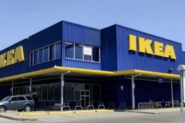 A large recall of more than 2.5 million plates, bowls and mugs sold at IKEA stores across Canada triggers a global warning from Health Canada